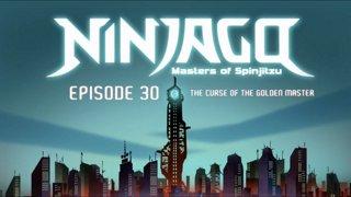 huntedresistance - LEGO Ninjago: Masters of Spinjitzu   Season 9