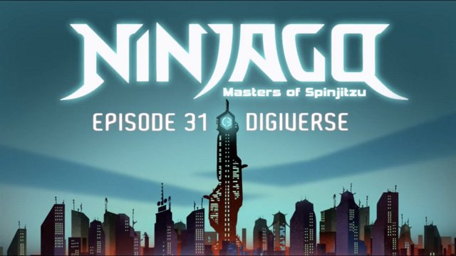 Lego ninjago masters of spinjitzu season 3 episode 5