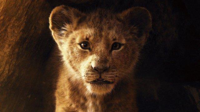 Watch Online The Lion King 2019 Fullmovie