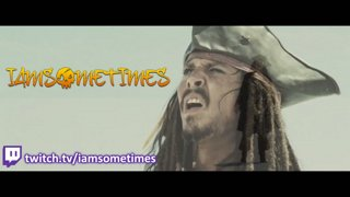 Sea of thieves Funny Moment ตอน ยุทธการสลับเรือ Ft. jamezconer