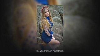 Jenter I Bergen Anastasia Date