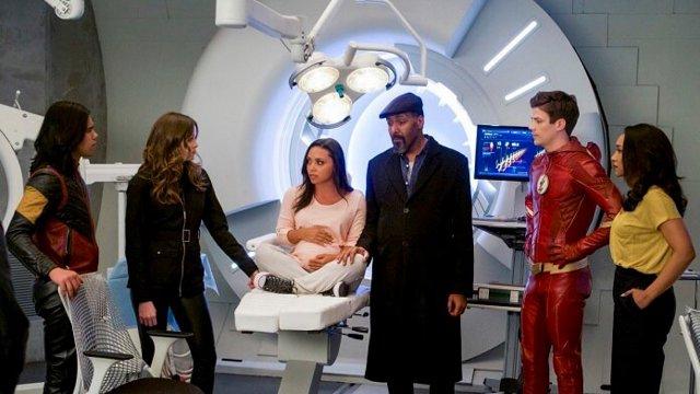 "(((((FULL~WATCH)))))The Flash Season 4 Episode 23 (HD) ""[4x023]"""