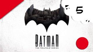 Batman : The Telltale Series - pc - redif 05