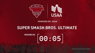 WZ MAJORS \ REPLAY: Super Smash Bros Top 12 | 4 May 2019 | LIVE from Joint Base Lewis-McChord Warrior Zone
