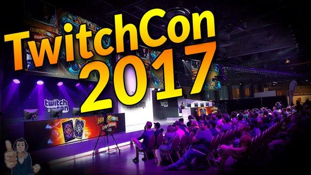 TwitchCon 2017 Vlog - JDubb's Adventure in Long Beach California @ TwitchCon 2017