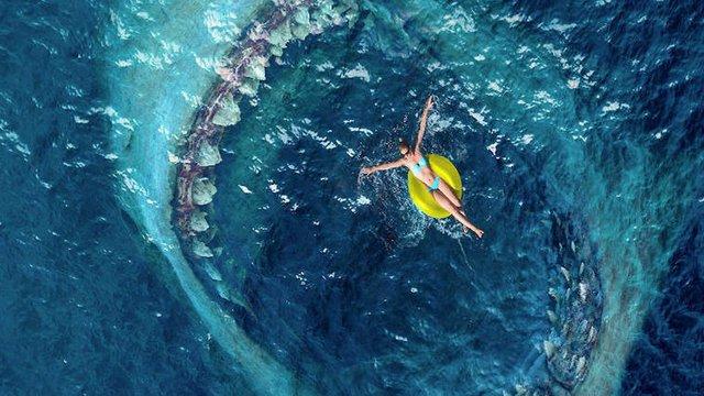 full=hd-1080pX}}} Shark - Il primo squalo Streaming ITA-HD Completo