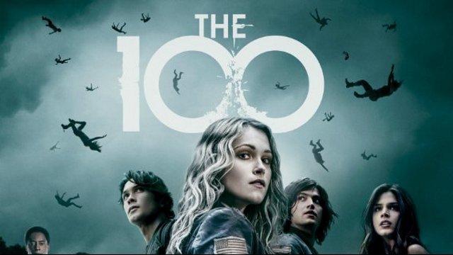 The 100 - 5x09 Season 5 Episode 9 Watch Online