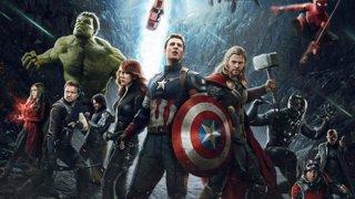 jonsnowgot8 - avengers: infinity war bande annonce vf - twitch