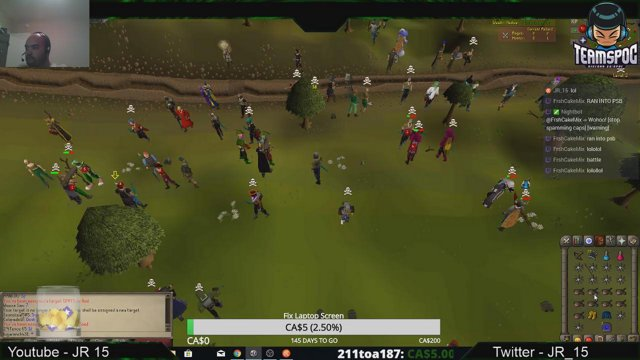 JR_15 - OSRS obby cape loot - Twitch