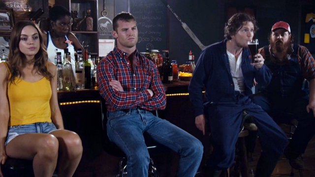 Letterkenny season 5 episode 6 | Season 5  2019-02-25