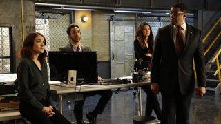 The Blacklist (Season 6) Episode 1 - Official TV Serie