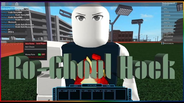 💋 Hack script for roblox | NEW Roblox Hack Script CBRO ESP, Spinbot