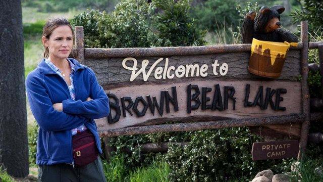 Camping S1 E5 Season 1 Episode 5 HBO Tv Shows