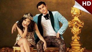 watch crazy rich asians online