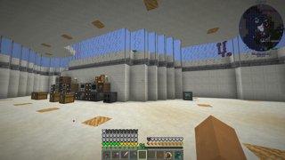 Minecraft industrialcraft 2 matter fabricator