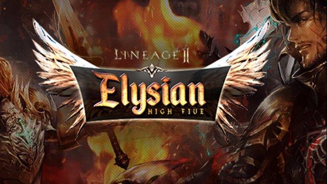 L2 Elysian Server