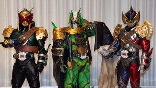 lastigifye_234 - Watch On Video / Kamen Rider Zi-O the Movie: Over