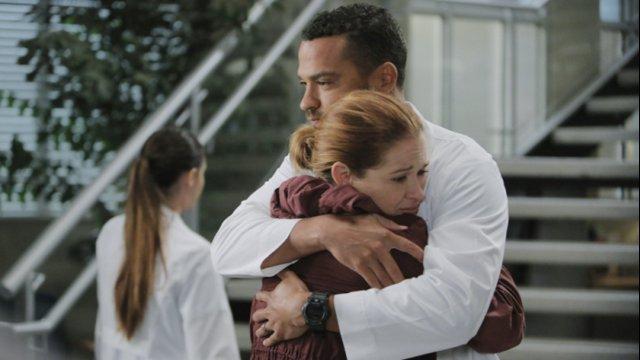 laura8878 - Grey\'s Anatomy Season 15 Episode 1 subtitulado - Twitch
