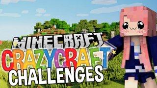 Ldshadowlady The Finale Ep 8 Minecraft Crazycraft Challenges