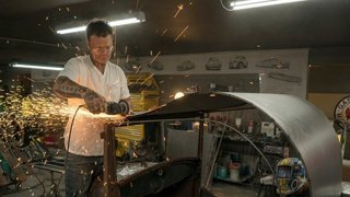 Bad Chad Customs | Season 1 Episodes 2 (TV Series) | Discovery Channel