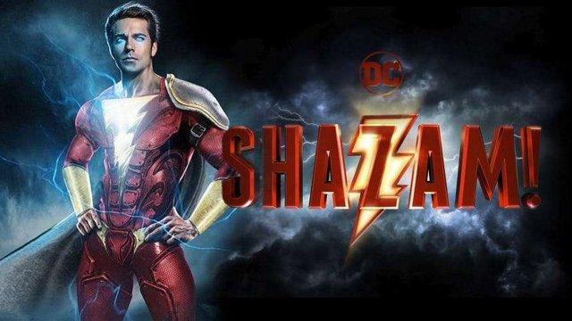 Shazam! full movie HD 1080p online free streaming