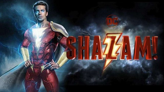 Shazam! Full Movie 2019 STREAMING FREE