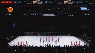 Beijing Dancing Academy, China