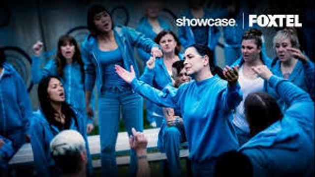 ((( Wentworth Season 6 Episode 12 ))) Showdown Full Series Streaming