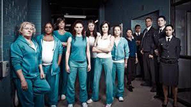 Wentworth Season 6 Episode 12   s6e12 - Watch HD