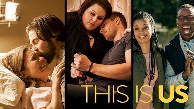 (English) This Is Us Season 3 Episode 8 NBC