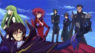 lostobirte - [[123Movies]] Code Geass: Lelouch of the