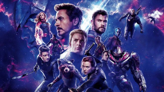 Lovi65lrose 123movies Avengers Endgame 2019 Film Action