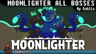 ludophiles moonlighter all bosses ending twitch