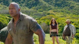 Untitled Jumanji Welcome To The Jungle Sequel P E L I C U L A Completa 2019 En Español Latino