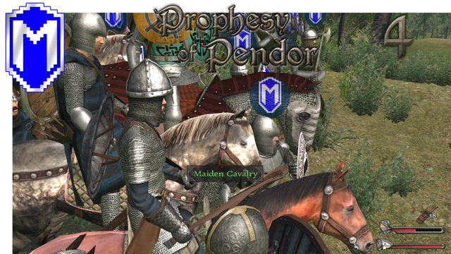 M&B - Losing Honor, No Honor - Mount & Blade Warband Prophesy of Pendor 3 8  Gameplay Part 4
