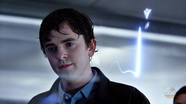 The Good Doctor Season 2 Episode 9 s2 ep9 - ABC