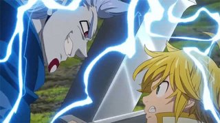 Seven Deadly Sins Prisoners Of The Sky Full Movie English
