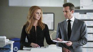 mantos54 - Watch series tv ~ Suits Season 8 Episode 3 : SUB