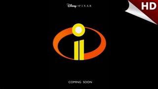 marcellamcclure - HD-720p]  Incredibles 2 หนังเต็ม - 2018 ออนไลน์ฟรี