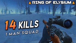 Ring Of Elysium All videos Top 30d EN | Twitch Clips