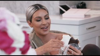 Marniyah Keeping Up With The Kardashians Season 15 Episode 9 Sub