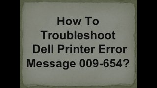 masonmorgan144 - How to Reset a Dell Printer to its Factory