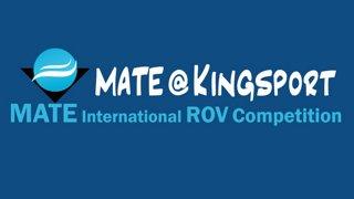 MATE at Kingsport