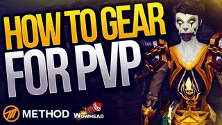 How to Get PVP Gear in BFA with Xaryu | Method