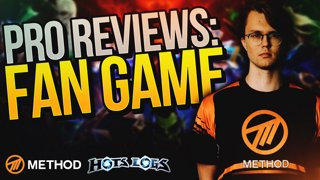 Reviewing Fan's Gameplay with Method HOTS Pro Benny