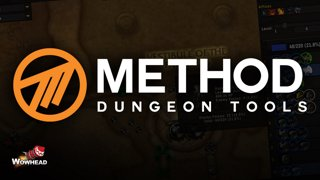 THE MYTHIC+ ADDON YOU'LL WANT! How to use Method Dungeon Tools