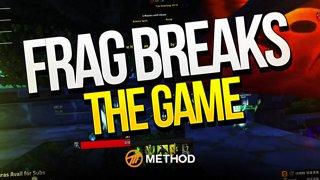 FRAGNANCE BREAKS THE GAME | Top Method Clips