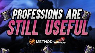 Professions are STILL USEFUL in BFA | Method