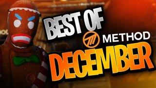 Best of Method Fortnite (December)