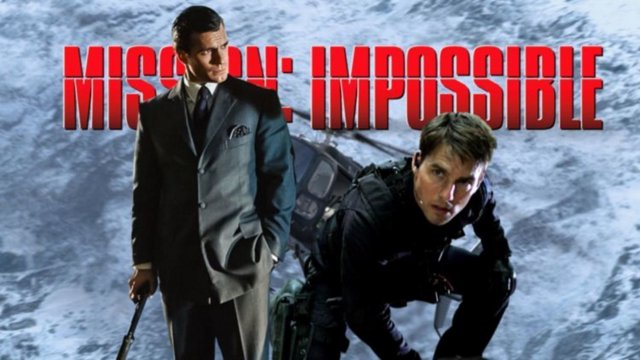 FULL WATCH! Mission: Impossible 6 - Fallout 2018
